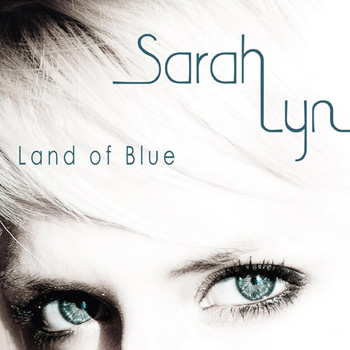 Sarah Lyn – land of blue